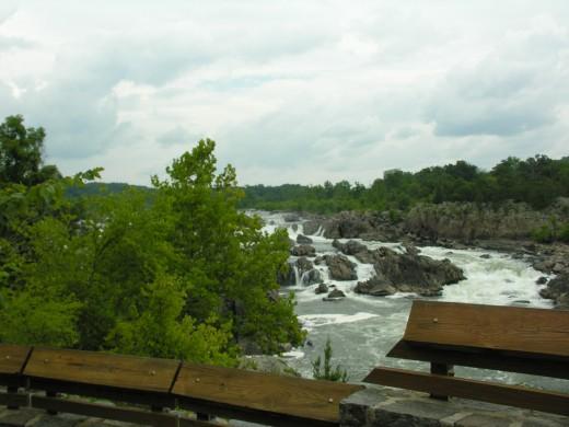 Great Falls, July 2017