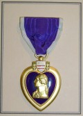 The History of the Purple Heart