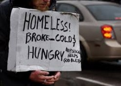 Homelessness Is Not Just A