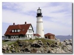 Maine: Off the Beaten Path in Maine