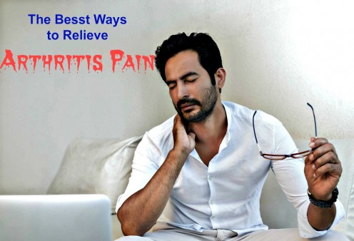 The Best Ways to Relieve Arthritis Pain