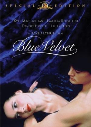 Blue Velvet movie