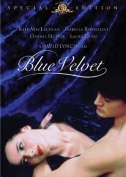 Blue Velvet movie