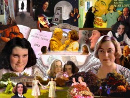 Kate Winslet's first film - The Heavenly Creatures