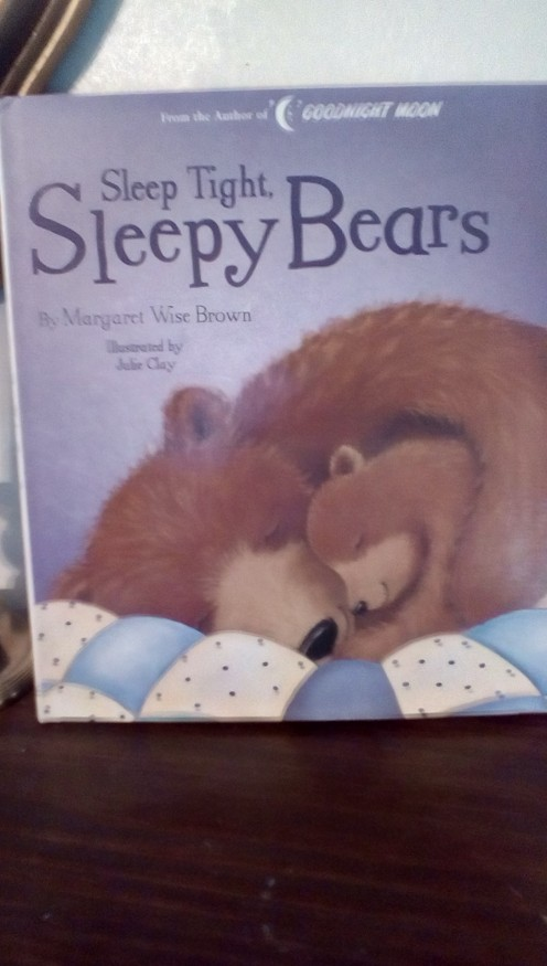 Newly discovered book from Margaret Wise Brown