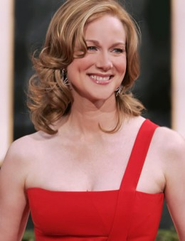 Laura Linney in Squid and the whale