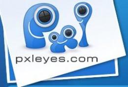Earn money now using Photoshop with www.pxleyes.com