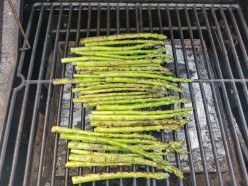California Asparagus is Going Under