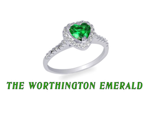 Will the Worthington Emerald claim another life?