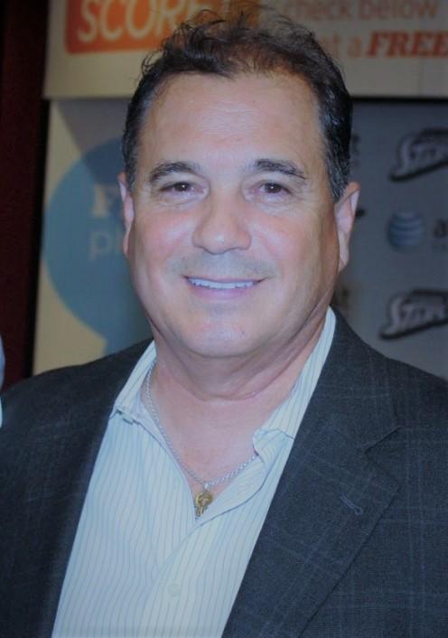 Chico Rodriguez, Precinct 1, County Commissioner