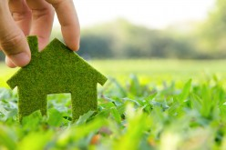 Going Green Inside Your Home