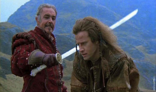 """Highlander"" has suffered from a string of poor sequels - there should have been only one!"