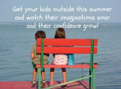 50 Fun, Fabulous, and Free Activities to Do With Your Preschooler This Summer