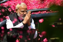 Modi Wins and Heralds a Renaissance of Hindu Power