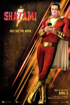 Shazam DC Movie Review