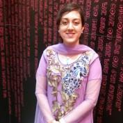 DR ALIYA KASHIF profile image