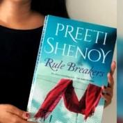 Preeti Pundir profile image