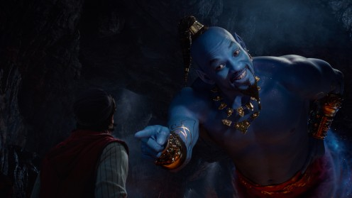 """Aladdin"" Review"