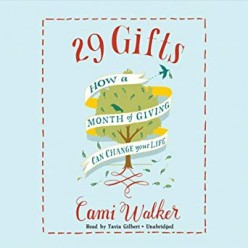 Book Review: 29 Gifts: How a Month of Giving Can Change Your Life