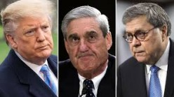 Good Omens for the Vexed Mueller Report