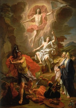 The Ascension of Christ and its Christian Relevance