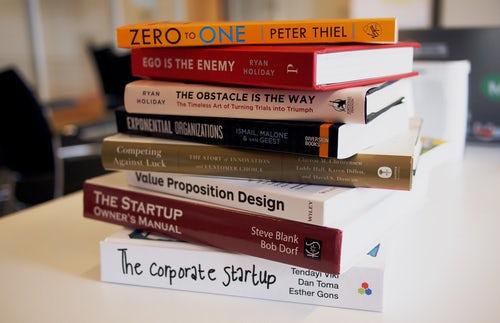 Entrepreneurship Journey