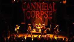 A Review of the 6th Studio Album of American Death Metal Band Cannibal Corpse