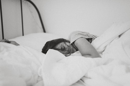 Enhances Blood Circulation and Induces Sleep