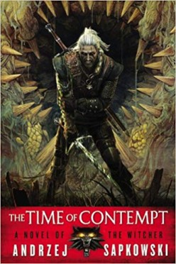 The Time in Contempt: Family matters and Traitorous Sorcerers in this High Fantasy World