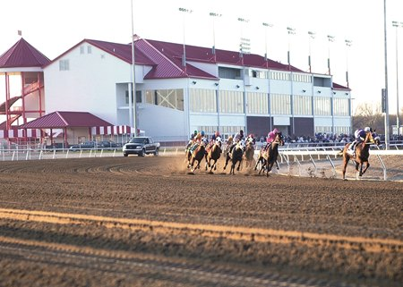 Indiana Grand  Race Track