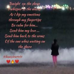 Tonight on the Shore