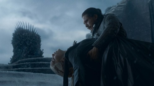 Just a Point of View: The 10 Worst 'Game of Thrones' Episodes