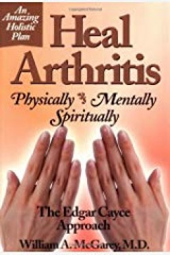 Heal Arthritis, a book summary