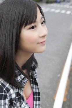 Erena Ono Japanese Pop Music Singer & Former Member of Akb48