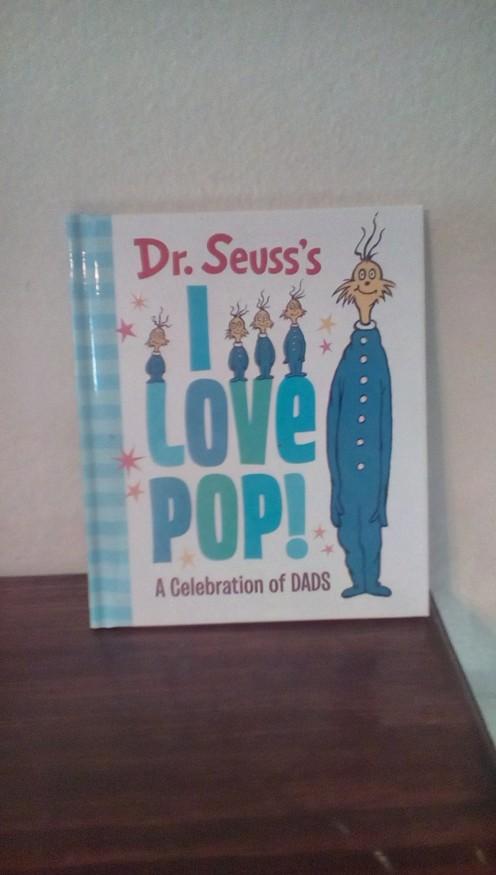 classic Seuss new release