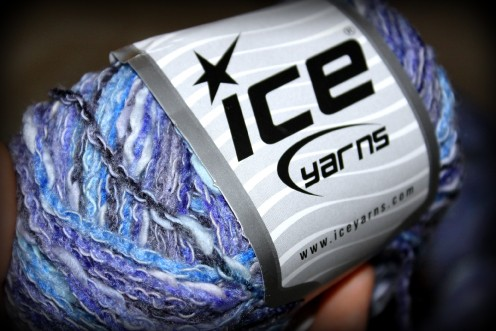 Ice Yarns Limited Edition Pastel Cotton Yarn Review