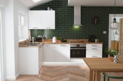 5 Ways to Maximise Useful Space in Small Kitchens