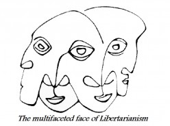 Faces, Facts and Facets of the Libertarian Movement