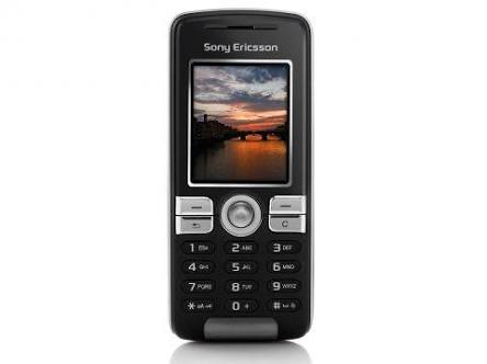 Sony k510i