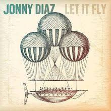 """Thank God I Got Her is from Jonny Diaz album """"Let it Fly"""""""