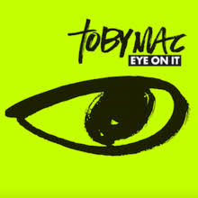 "Made for me is from TobyMacs album ""Eye on it"""