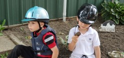 What Do You Really Need To Start Riding Lessons?