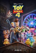 New Character in Toy Story 4 Movie