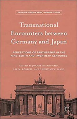 Transnational Encounters Between Germany and Japan Book Review