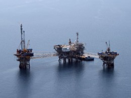 If you work on an oil rig and get hurt on the job, a Maritime Lawyer could represent you!