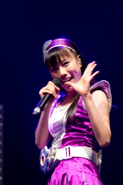A Brief Introduction to Pop Music Group Momoiro Clover Z