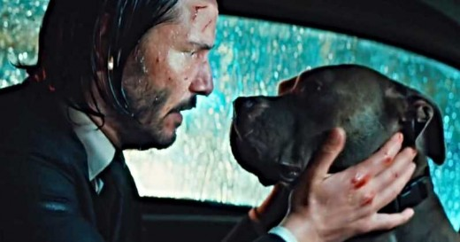 5 Reasons Why You Should Watch John Wick Chapter 3 Parabellum