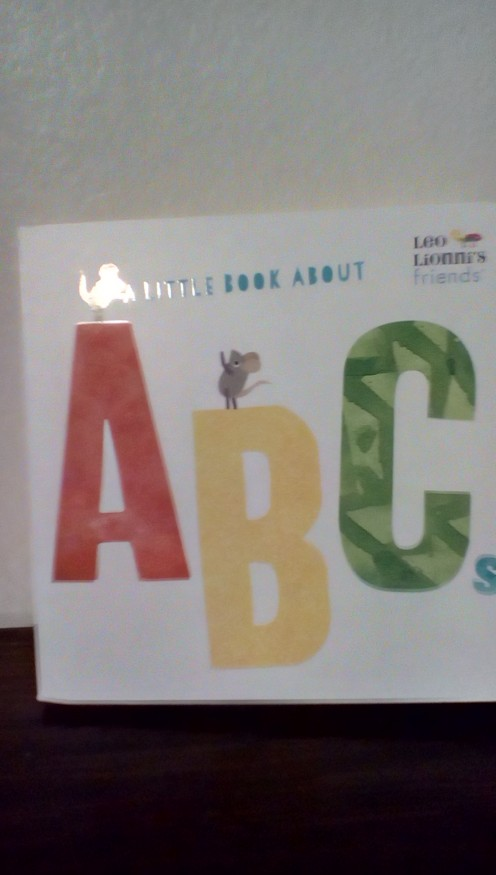 Get a hear start on learning the alphabet for early reading skills