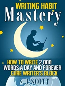 Make Writing a Good Habit