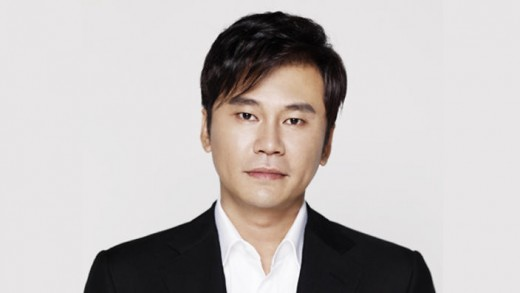 Yang Hyun Suk is the founder of YG Entertainment, a company who committed to developing artists, not just idols